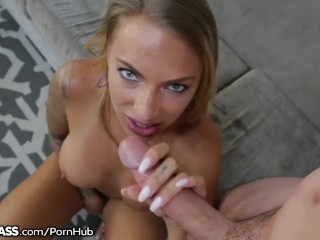 Juelz Ventura Finds out Stepson Has a Big Cock
