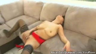 Rough Fucked Big Tits Mia Rider  big ttis big tits big cock korean asian blowjobs missionary pussy interracial brunette asiansexqueens lick stockings mia rider rough sex allpornsitespass huge tits