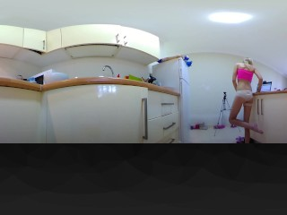 True Stories of SexualAdventure HD 4K 360 VR Follow for more intimate kinks