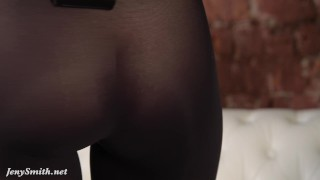 Pantyhose review by Jeny Smith