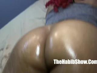 phatt booty redboned laylared deepthrough slobs paki cock
