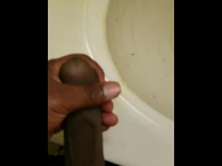 Jerking this dick for you lady I will save the nut for your face