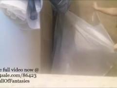 Destroying a Formal Dress (teaser)