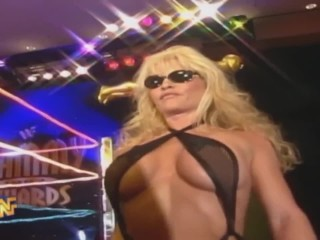 WWF Slammy Awards 1997 - Bikini Contest