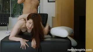 Japanese Girls Sure Know How To Follow Directions asian audition deep-throat hardcore amateur-asian amateur blowjob shaved-pussy net-video-girls big-boobs amateur-japanese netvideogirls casting missionary swallowing-cum