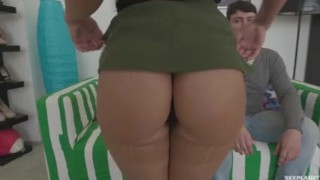 O meu marido gosta de me ver foder ! Trailer  butt sexplanet big ass sexplanet portugal cuckold husband cuckold wife