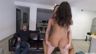 A minha mulher é um tesão ! Trailer  butt big boobs sexplanet susygala