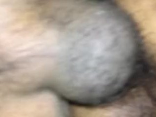 peachesgotcakes getting DICK down.... look at that boypussy taking it