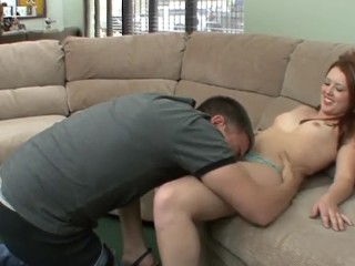 Interactive - Cammie Fox Round Ass Delight