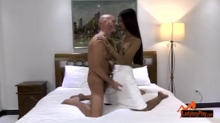 LadyboyPlay - Ladyboy Kai on top  thai ladyboy pattaya ladyboy shemale fucks guy ladyboy fucks guy ass ladyboy blowjob hardcore ladyboyplay anal sex shemale ladyboy bareback asian ladyboy