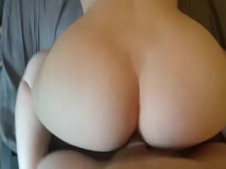 girl with fat ass takes dick