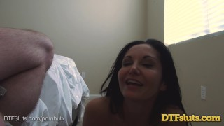 Ava Addams At Home Anal Sex Tape
