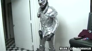 WANKZ- Assvengers The Blooper Reel