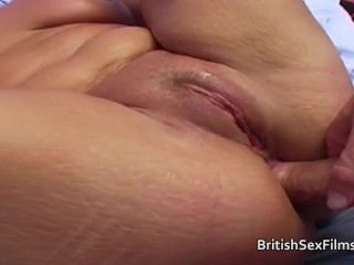 amateur british housewife has anal sex with pascal
