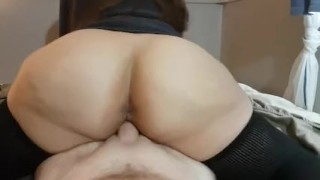 DOGGY STYLE AND RIDING COMPILATION, BIG BOOTY BOUNCING, ORGASMS & CREAMPIES