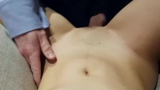 Naked Asian fucks her suit-wearing white boss in many positions  boss fucks employee doggy style cum on pussy unzip his pants asian secretary pull out cum older man reverse cowgirl cmnf wmaf chinese cowgirl office sex with boss petite asian fucking the boss business man