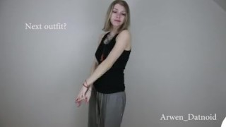 Arwen_Datnoid Cybernetica Beta Multi Cum Teaser Video