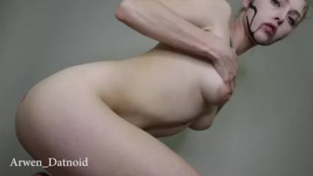 image Arwen_datnoid cybernetica beta multi cum teaser video