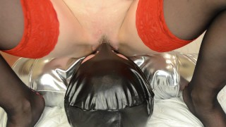 Femdom handjob, cum on pussy, facesitting and licking cum from pussy  amateur facesitting cum on pussy facesitting orgasm femdom facesitting amateur femdom handjob cumshot femdom handjob facesitting amateur handjob femdom cum kink lick cum from pussy femdom cum eating cum licking lick cum cum on pussy handjob