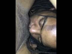 She Loves The Way I Eat Her Pussy