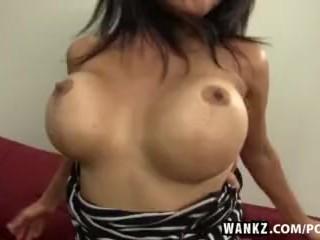 WANKZ- Slutty Milf Boss Sabrina Sanchez