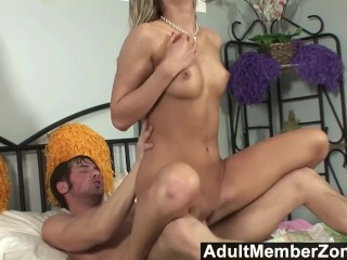 adultmemberzone - for taylor, a big load is worth missing a practice.