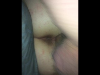 daddy pounding friends pussy