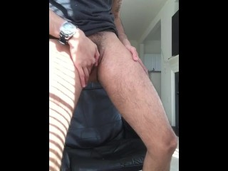 Wet, Horny Transguy // Bottom Growth