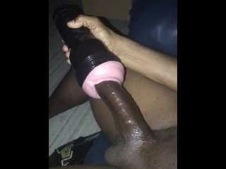 STR8 Married guys fleshlight fun
