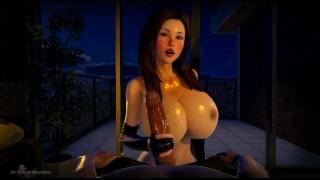 Sexy Bitch POV
