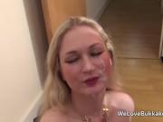 Jeniffer Lovesit first bukkake