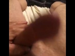 Me stroking Spartacus Maximus The Warrior Penis