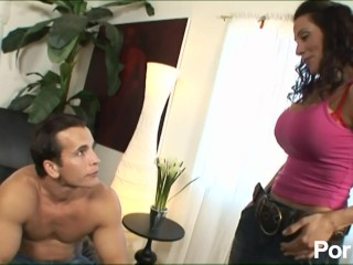 Over 40 and Horny 2 - Scene 5