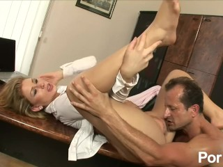 Wife goes off and sucks another cock