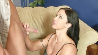 Over 40 and Horny 1 - Scene 2