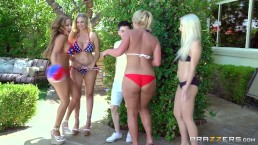Brazzers - 4th of July Done Ri
