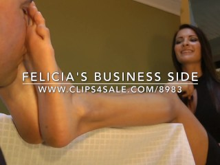 Felicia's Business Side - www.c4s.com/8983/17742240