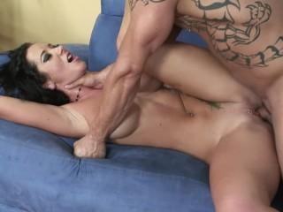 big tits slut jayden james begs for cock