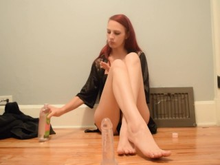 Foot Job - COMING SOON