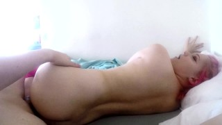 Preview 1 of Young Swedish couple fucking