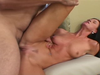petite milf india summer gets fuckes after dropping off son