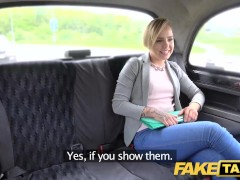 Movie:Fake Taxi Cute petite teen get...