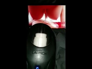using pornhub interactive with fleshlight launch