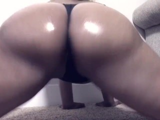 Camry Cashmere FAT Ass FETISH