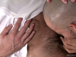 Play ExtraBigDicks Mike DeMarko Cums On Latino Employee on Romeohub.com, the absolute best free gay porn videos, images & gifs on the web