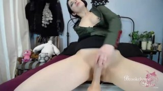 Brookelynne Briar's Stroke Academy Femdom JOI With Messy Cumshot jerk off instruction ass worship joi encouragement femdom joi femdom joi countdown brookelynnebriar cum countdown brookelynne briar cum countdown joi edging joi femdom joi wank encouragement cum encouragement cum shot joi challenge