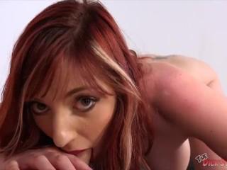LMT Suckoff - Lauren Phillips