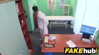 Fake Hospital Cock hungry oriental French chick gets deep pussy fucking  oriental babe big tits french asian blowjob doctor cumshot pov hospital hardcore reality uniform fakehospital czech real sex