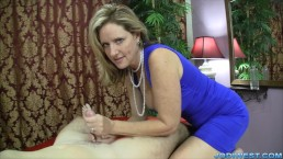 Penis Domination with Jodi Wes