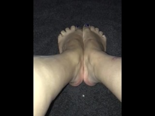 Who's wants to come suck them